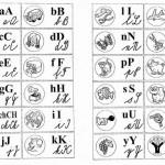 domino-abeceda