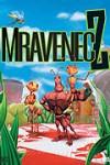 filmy pro deti a mladez  : mravenec z 100x150 Mravenec Z   AntZ
