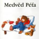 cd dvd pohadky  : medved peta 150x150 Medvěd Péťa   vypráví Naďa Konvalinková