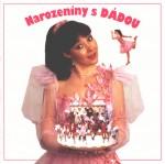 cd dvd pisnicky  : narozeniny s dadou 150x149 Dáda Patrasová   Narozeniny s Dádou