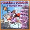 Písničky z pohádek – CD 1