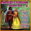 Písničky z pohádek – CD 3
