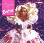 cd dvd pisnicky  : barbie 150x149 Písničky pro Barbie