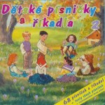 cd dvd pisnicky  : detske pisnicky a rikadla 2 150x150 Dětské písničky a říkadla 2