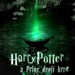 cd dvd pohadky  : harry potter 6 princ dvoji krve 150x150 Harry Potter 6   Princ dvojí krve