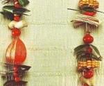 podzimni vyrobky podzim  : retezy1 150x124 Podzimní řetězy