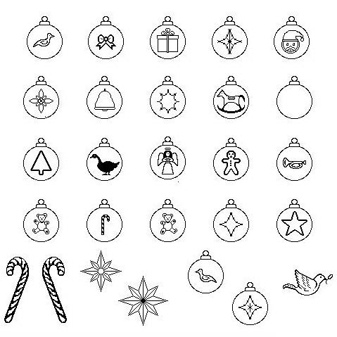 Advent Archives Predskolaci Omalovanky Pracovni Listy