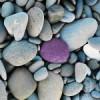 Zatoulaný kamínek