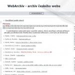 historie-webarchiv