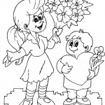 mamince  : dm03 deti s kyticemi 150x150 Den matek