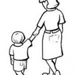 mamince  : dm16 mama na vychazce 150x150 Den matek