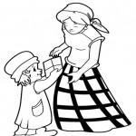 mamince  : dm26 mama v sukni 150x150 Den matek