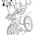 pohadkove omalovanky  : scooby doo 29 150x150 Scooby Doo