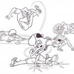pohadkove omalovanky  : scooby doo 69 150x150 Scooby Doo