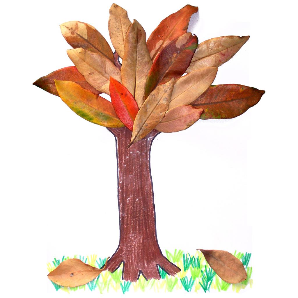 Осенние поделки своими руками для школы и детского сада из 92