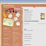 blog-slunicko