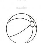 balón