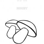 abeceda omalovanky  : malujeme abecedu 2009 page 10 150x150 Malujeme abecedu