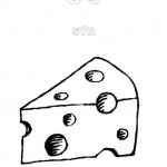 abeceda omalovanky  : malujeme abecedu 2009 page 23 150x150 Malujeme abecedu