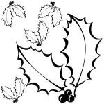 podzimni omalovanky  : podzimni listi 03 150x150 Podzimní listy