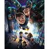 filmy pro deti a mladez  : astroboy 100x100 Mravenec Z   AntZ
