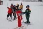 Jarní prázdniny jsou báječnou příležitostí, kdy mohou děti strávit týden na čerstvém vzduchu na horách!
