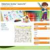 Webové stránky pro mateřské školy, třídy