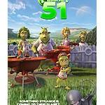 filmy pro deti a mladez  : planeta 51 150x150 Planeta 51