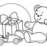 vanoce omalovanky  : vanocni darky 005 150x150 Vánoční dárky