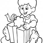 vanoce omalovanky  : vanocni darky 013 150x150 Vánoční dárky