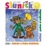napady tvorivost hry knihy casopisy 3 8 let  : slunicko 2010 01 150x150 Časopis Sluníčko (leden 2010)