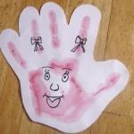 pranicka vytvarna vychova  : malovani na ruku 2010 03 06 150x150 Malování na ruku
