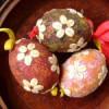 Vajíčka s ovesnými vločkami