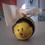 vcelka z vajicka 2010-04-02