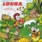 cd dvd pisnicky  : cd louka 150x150 Písničky pro dětičky: CD Louka