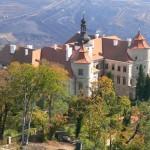 ustecky kraj  : Zamek Jezeri 150x150 Mostecko: O Jezerce a Žaberku