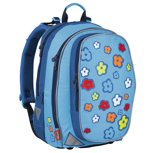 98c52a2c878 Jak vybrat školní batoh pro nejmenší školáky - Předškoláci ...