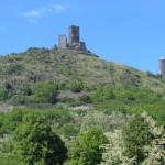 ustecky kraj  : hrad Hazmburk 150x150 Hazmburk: Pasáček a poklad