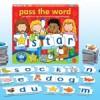 hry pohybova vychova  : pass the word 150x150 100x100 Web pro rodinnou zábavu ...aneb kdo si hraje nezlobí