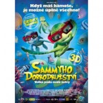 filmy pro deti a mladez  : Sammyho dobrodruzstvi 3D 150x150 Sammyho dobrodružství 3D