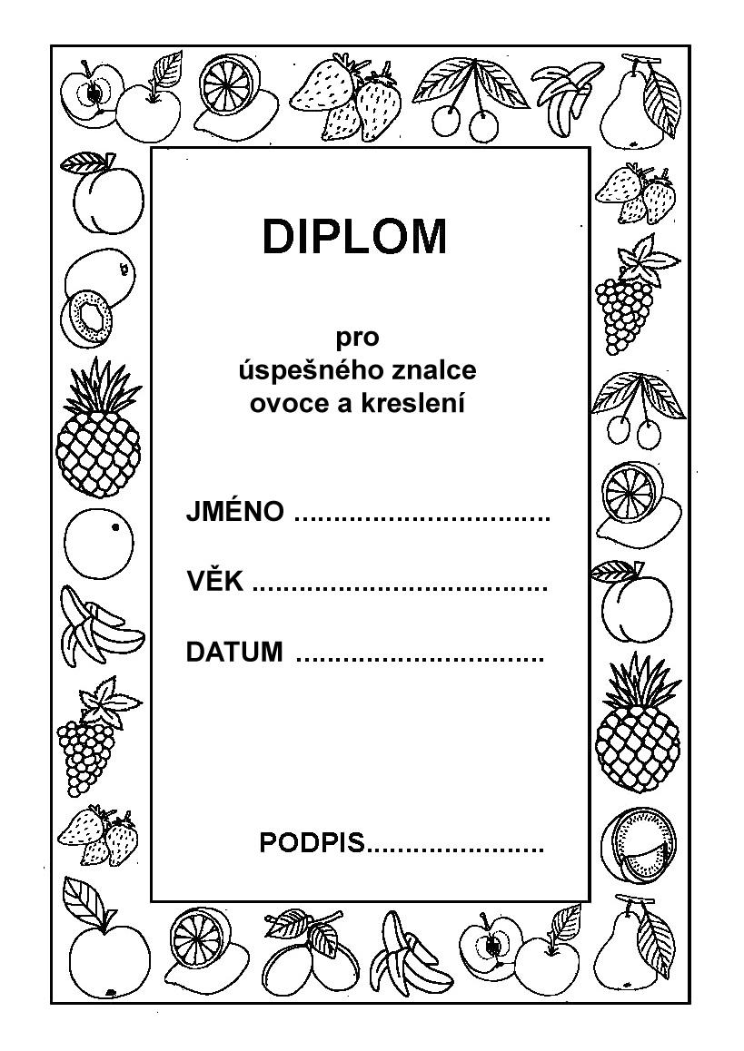 Citron Archives Predskolaci Omalovanky Pracovni Listy