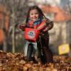First BIKE a BabySmart pod stromeček s veletržní slevou!