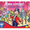 Stolní hra Flea Circus (Bleší cirkus)