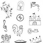 veci predmety latky a jejich vlastnosti jazykove  : neni drak jako drak 1 150x150 Podzimní drak