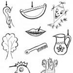 veci predmety latky a jejich vlastnosti jazykove  : neni drak jako drak 2 150x150 Podzimní drak