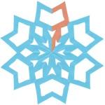 snehova vlocka 17
