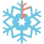 snehova vlocka 20