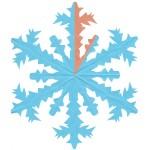 snehova vlocka 21