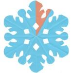 snehova vlocka 22