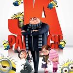 filmy pro deti a mladez  : ja padouch 150x150 Já padouch
